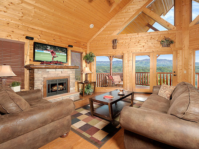 great smoky vacations - great smoky mountains cabin rentals smokies