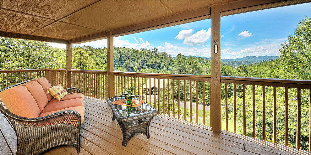 Great Smoky Vacations Smoky Mountain Splendor Cabin Rentals