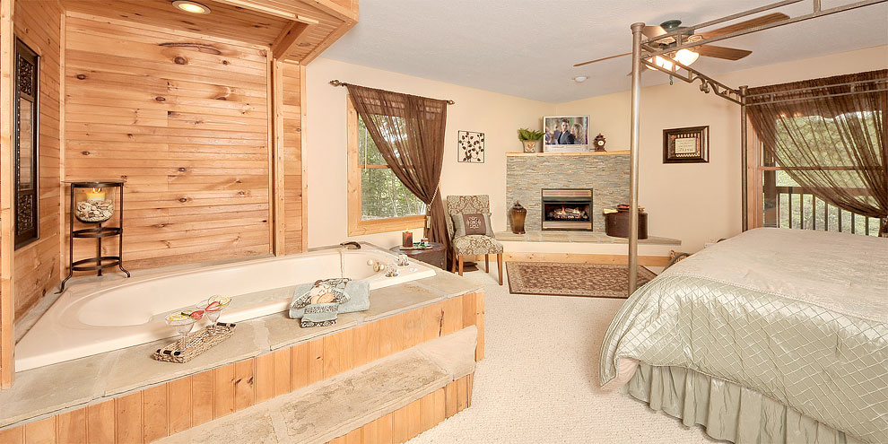 Smoky Mountain Splendor Cabin Rentals